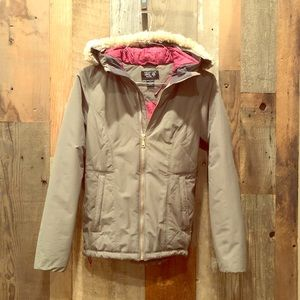 Mountain Hardware Winter coat